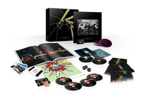 ピンク・フロイド(Pink Floyd)『狂気 コレクターズボックス』