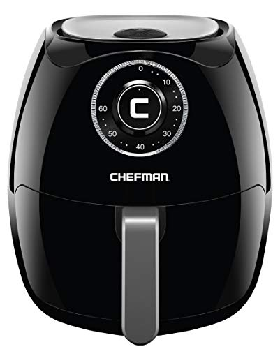 Chefman 6.5 Liter/6.8 Quart Air Fryer Review