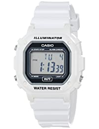 Casio F-108WHC-7ACF Classic Watch