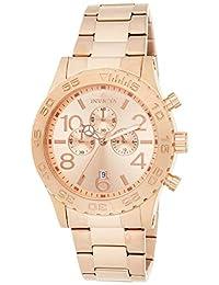 Reloj Invicta para Hombres 50mm, pulsera de Acero Inoxidable