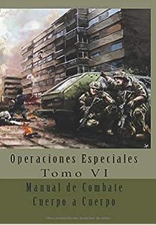 Manual de Estrategias de Combate: Traducción al Español: Volume 5 Operaciones Especiales: Amazon.es: of the Army, Department, Alías García, José Antonio, Van Jaag, Ares: Libros