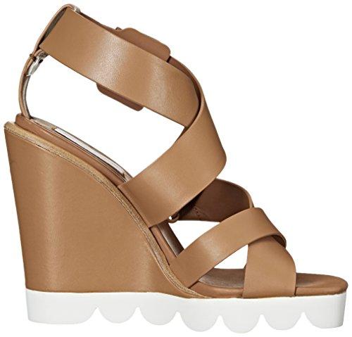 Women's Sandal Brown Chloé By Chloé Sb26074 Platform See Light RtO4q4