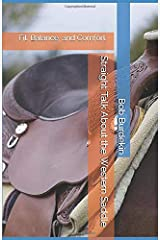 Straight Talk About the Western Saddle (Partnership) Paperback