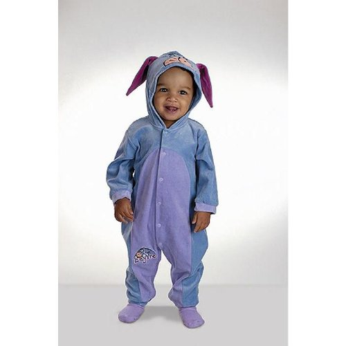 Disguise Eeyore Costume (Eeyore Infant Costume)