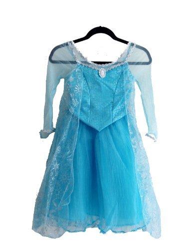 Disney Frozen Princess Elsa Authentic Disney Parks Exclusive