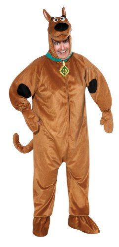 Rubie (Easy Halloween Costumes For Adults)