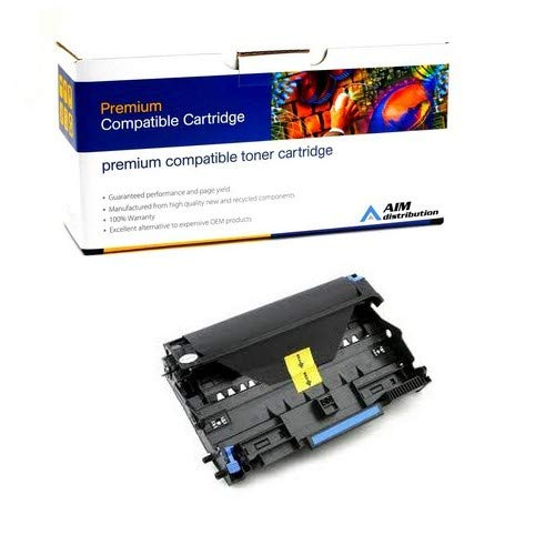 Price comparison product image AIM Compatible Replacement for Brother DR-2100 Drum Unit (12000 Page Yield) - Generic