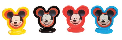 Wilton Mickey Mouse Clubhouse Cake Toppers- Discontinued By Manufacturer