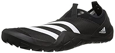 more photos a28e0 1a0e0 Adidas Outdoor Men u0027s Climacool Jawpaw Slip-on Water Shoe