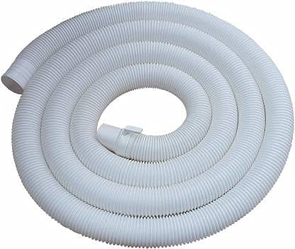 Garg Hardware's Washing Machine Outlet Pipe Drain/Waste Water Flexible Hose Pipe (Pack of 1) (1.5 MTR [3000MM]) 418pNRw1bzS India 2021