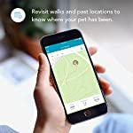 Findster Duo+ Pet Tracker Free of Monthly Fees - GPS Tracking Collar for Dogs and Cats & Pet Activity Monitor - Includes Care Membership 11