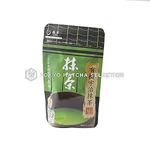 MORIHAN organic Uji Matcha green tea 30 g