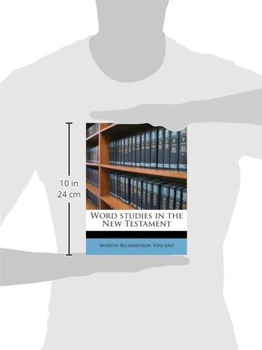 wuest word studies in the greek new testament pdf