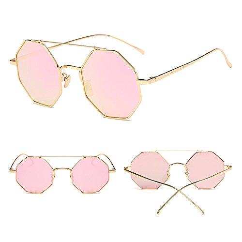 Multiples Lunettes UV Soleil Hommes De Pink Soleil Protection À Montures Lunettes pour De Et De Femmes SwS6qra
