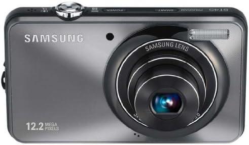 Samsung ST ST45, Grey Cámara compacta 12,2 MP 1/2.33