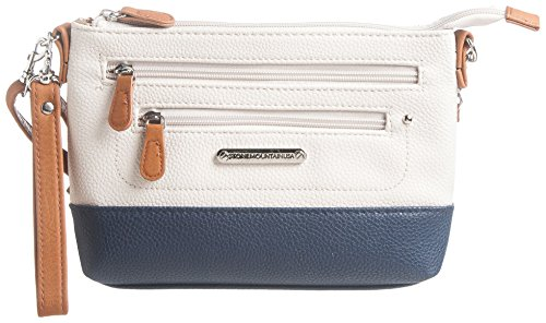 stone-mountain-three-bagger-navy-crossbody-handbag-one-size-bone-white-navy-blue-tan