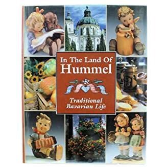 Hummel Gift (LAND OF HUMMEL DELUXE BOOK)