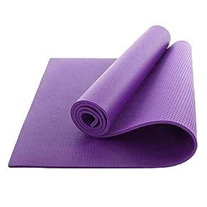 Second Sunny Estera de Yoga para Ejercicios Grandes con ...