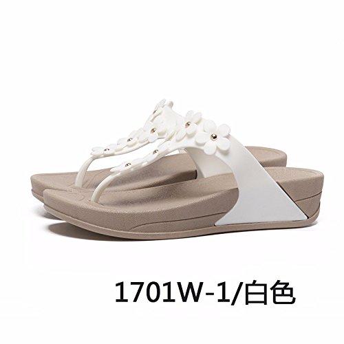 marea y diseño verano de de de con verano playa de blanco de zapatillas Liuxinda zapatillas verano Zapatillas LIUXINDA XZ wY1688