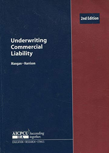 commercial underwriting - 6