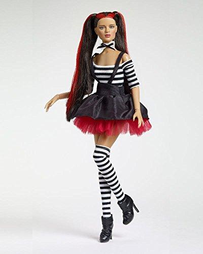 Alice in Wonderland Re-Imagination My Wonderland Tweedle DeDe Tonner Doll