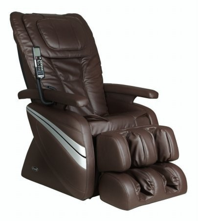 High Quality Osaki OS1000B Model OS 1000 Deluxe Massage Chair, Brown, 5 Easy To Use