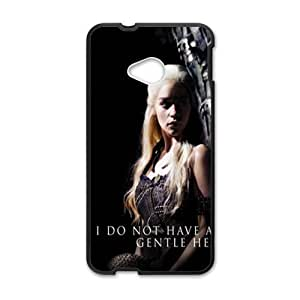 Happy Game?of Thrones Wikia Phone Case for HTC One M7