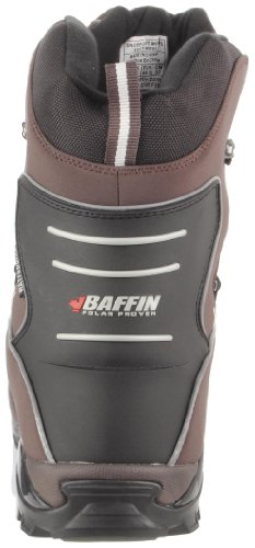 Baffin Mens Snosport Hiking Boot Chocolate KfP2VZ