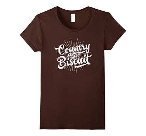Country Biscuit - 4