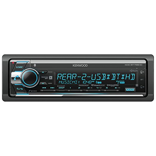 Top 10 Kenwood Hd Radios of 2019 | No Place Called Home