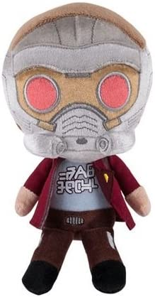 Marvel Guardians of the Galaxy 2 Star-Lord 8 inch Hero Juguete De Peluche