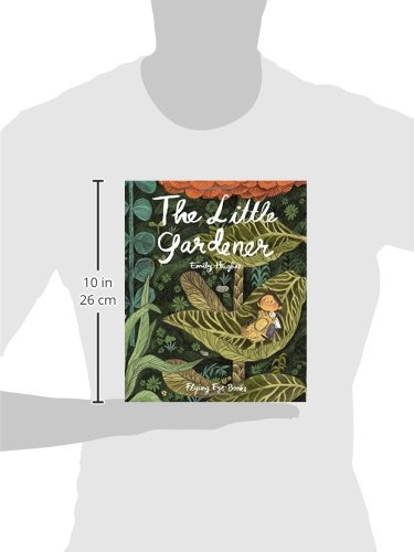 The Little Gardener by Hachette Book Group (Image #8)