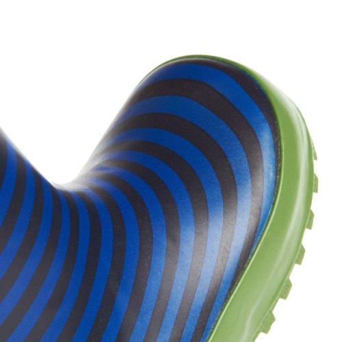 Chipmunks , Jungen Stiefel green/navy blue