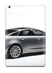 First-class Case Cover For Ipad Mini/mini 2 Dual Protection Cover Jaguar Xj 27