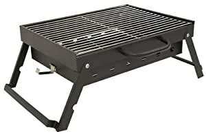 Bayou Classic Fold and Go Charcoal Grill