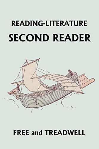 READING-LITERATURE Second Reader (Yesterday's Classics)