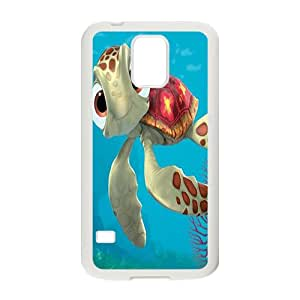 Cartoon turtle Phone Case for Samsung Galaxy S5 Case