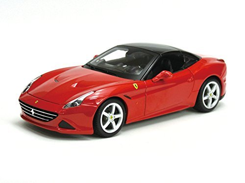 Vicky Ferrari phrase and play 1:18 series California T closed top Red 200-452 by First Arrow