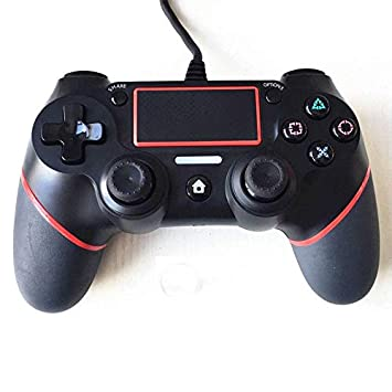 Panda Gaming Supply USB Wired Gamepad Dualshock Pro
