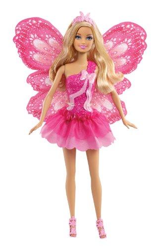 Barbie Beautiful Fairy Barbie Doll
