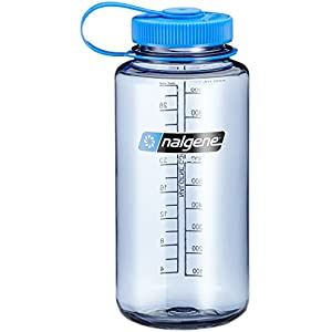 Nalgene Tritan Wide Mouth BPA Free Water Bottle