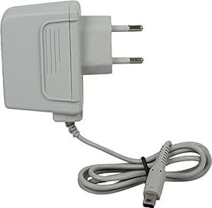 Cargador Cargador De Batería Para Nintendo 3DSXL 3DS DSiXL DSi XL 2DS New Cargador de batería cargador fuente Bulk