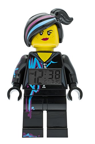 LEGO Wyldstyle Minifigure plastic official