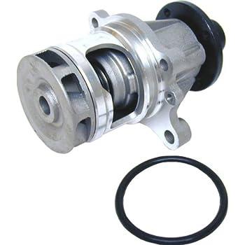 Water Pump w// Gasket fit BMW E36 E30 Z3 318i 318is 318ti 1.8L 1.9L I4 AW9275