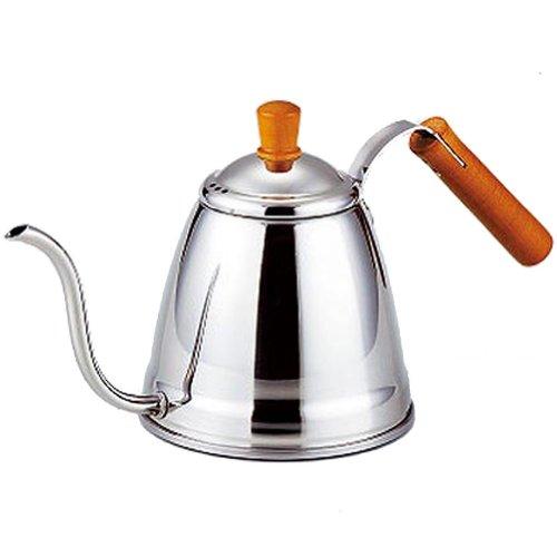 Fino Wood Coffee Drip Pot 1.2l Off-120
