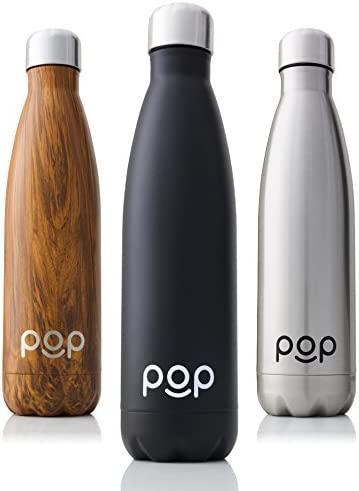 POP Design Stainless Insulated Leak Proof product image