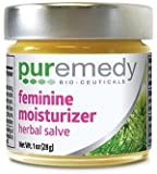 Puremedy All Natural Feminine Moisturizer (2oz)