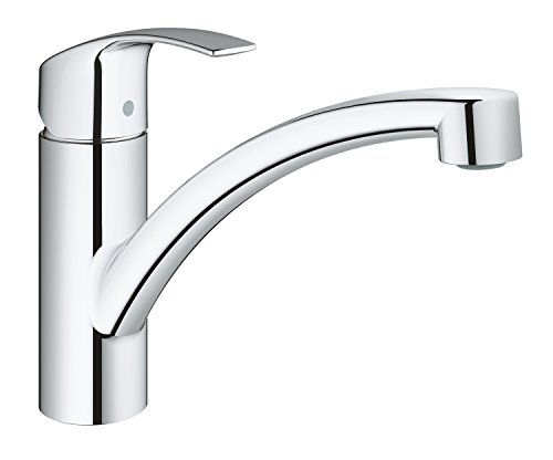 GROHE 33281002 | Eurosmart Kitchen Tap