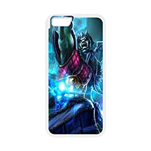 Beautiful Designed With World of Warcraft Theme Phone Shell For iPhone 6,6S