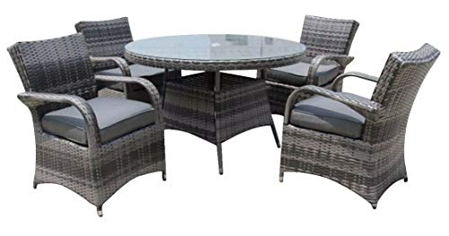 Rattan Furniture Sets: What Every Garden Needs